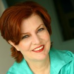 Bestselling ward-winning author Angela Hunt