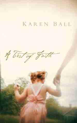 A Test of Faith Book Cover
