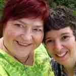 Karen Ball & Erin Taylor Young 11