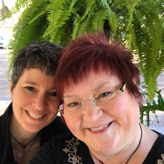 Karen Ball and Erin Taylor Young Write from the Deep Podcast, Resentment