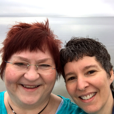 Karen Ball and Erin Taylor Young Write from the Deep Podcast - Hopelessness, Snares in the Deep, Part 2