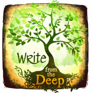 Write From the Deep