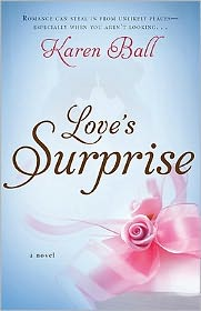 Love's Surprise Cover