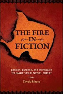 Fire Fiction