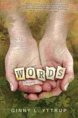 Words by Ginny Yttrup