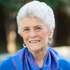 God's Perfect Timing with Guest Martha Rogers on the Write from the Deep podcast