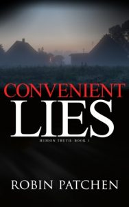 Convenient Lies by Robin Patchen