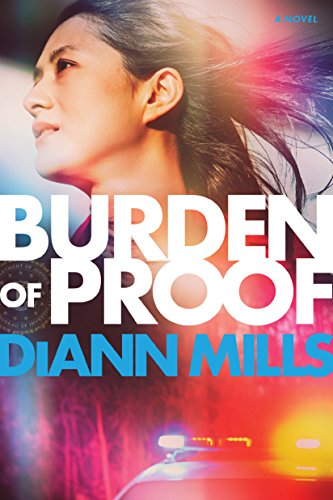 Burden of Proof DiAnn Mills