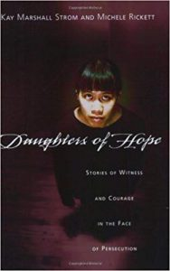 Daughters of Hope by Kay Marshall Strom