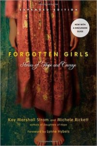Forgotten Girls by Kay Marshall Strom