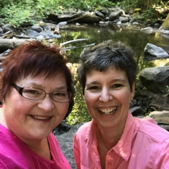 Best Advice for Writers from Writers Write from the Deep podcast with Karen Ball and Erin Taylor Young