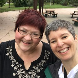 Discernment Why Writers HAVE to Have It Write from the Deep Podcast Karen Ball and Erin Taylor Young