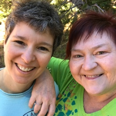 Hearing God Part 2 Write from the Deep podcast with Karen Ball and Erin Taylor Young