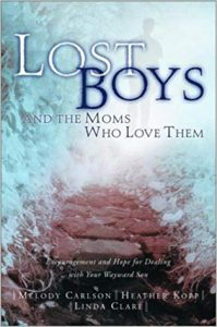 Lost Boys and the Moms Who Love Them