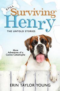 Still Surviving Henry by Erin Taylor Young