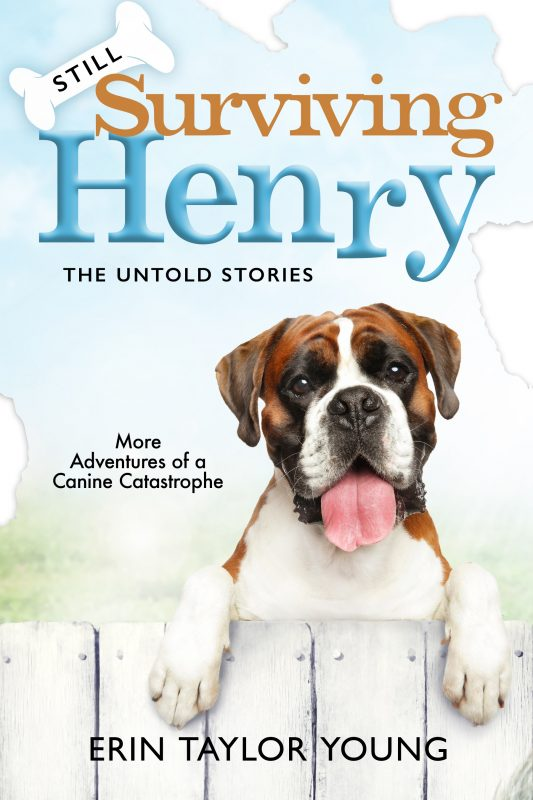 Still Surviving Henry: The Untold Stories
