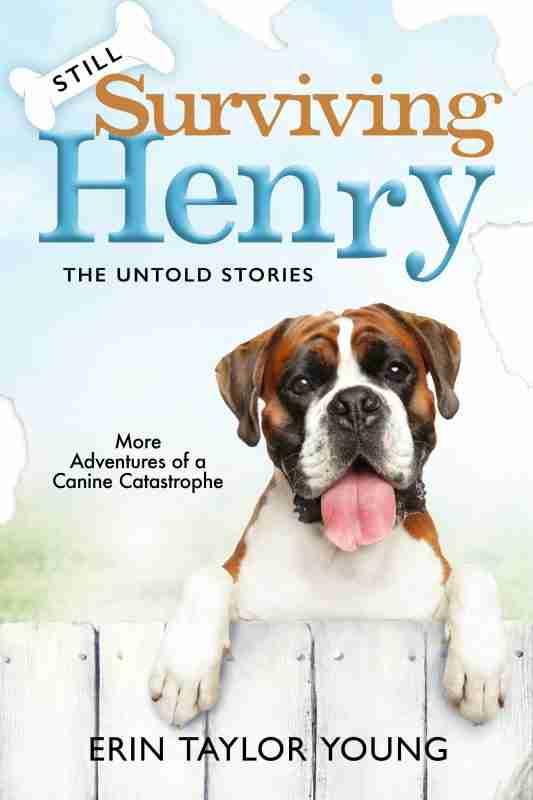 Still Surviving Henry: The Untold Stories
