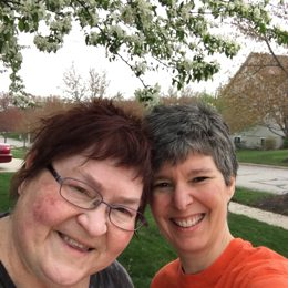 Writing with a Full Time Job Write from the Deep podcast with Karen Ball and Erin Taylor Young
