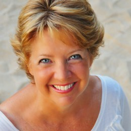 Embrace God's Mystery with Guest Robin Jones Gunn Write from the Deep