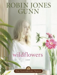 Wildflowers book by Robin Jones Gunn