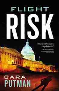 Flight Risk by Cara Putman